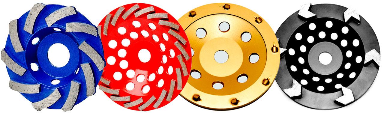 discos de corte para concreto PSI
