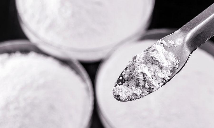 Cloruro de calcio un tipo de aditivo PSI Concreto