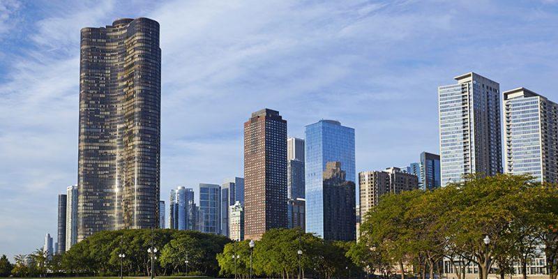 El concreto de alta resistencia ha modificado la manera de construir edificios altos PSI Concreto
