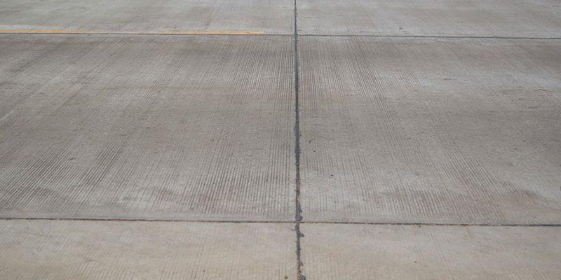 Las juntas de concreto son elementos importantes para mejorar el desempeño de las superficies de concreto PSI Concreto