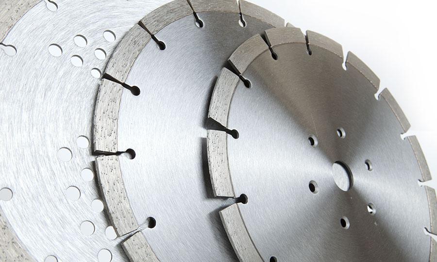 Disco de diamante una de las mejores herramientas para cortar concreto PSI Concreto