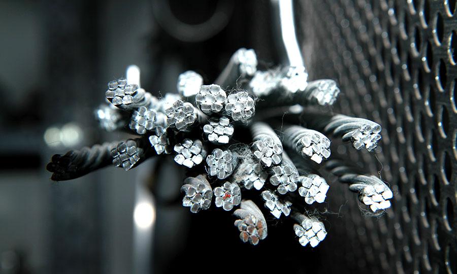 cable de acero PSI Concreto