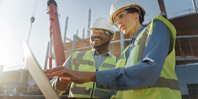 Supervisión de obra PSI Concreto